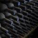 Immobili fin dall'imbottigliamento, i vini conservati in questa parte delle cantine conservano ancora intatti i sapori del loro tempo