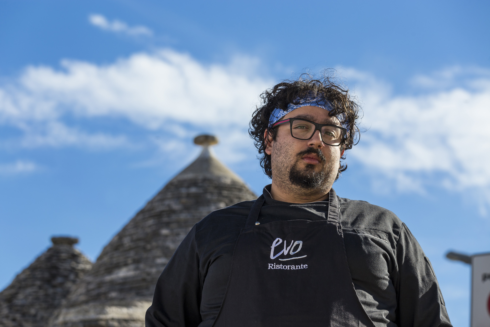 Gianvito Matarrese, Chef