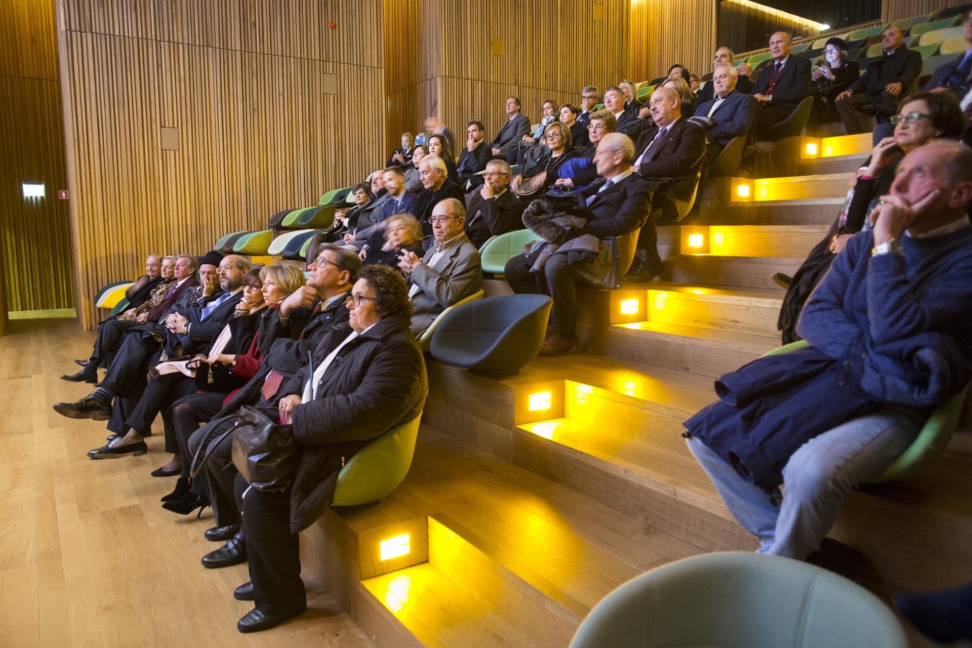 La visita alle cantine Antinori nel Chianti Classico